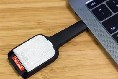SD卡将支持PCI-E/NVMe:摇身变成SSD
