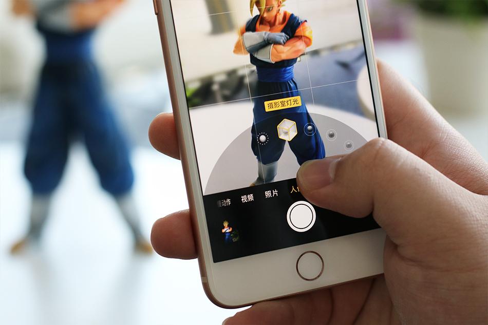 苹果iPhone 8上手体验