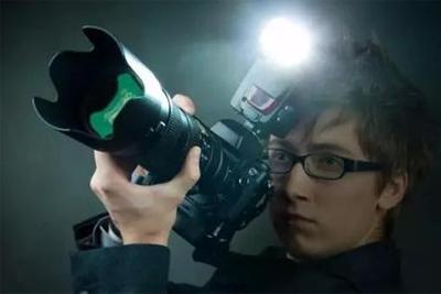 单闪灯照明4大技法 玩摄影的必须会!