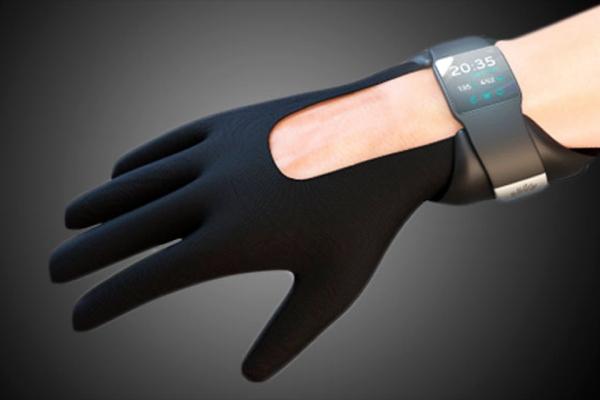 这副机械手套让人更有力气 还能辅助诊疗和康复
