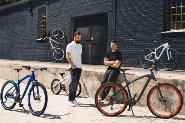 好马配好鞍 宝马推出eZone电动自行车坐垫