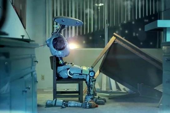 可食用机器人问世?其实更像是行走的补给箱