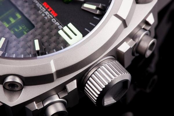 超耐用航空腕表 这才是你手腕上凹造型必备利器