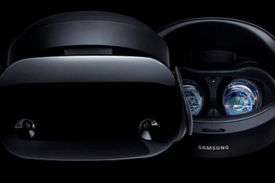 微软黑科技加持!苏宁将抢先发售MR头显新品