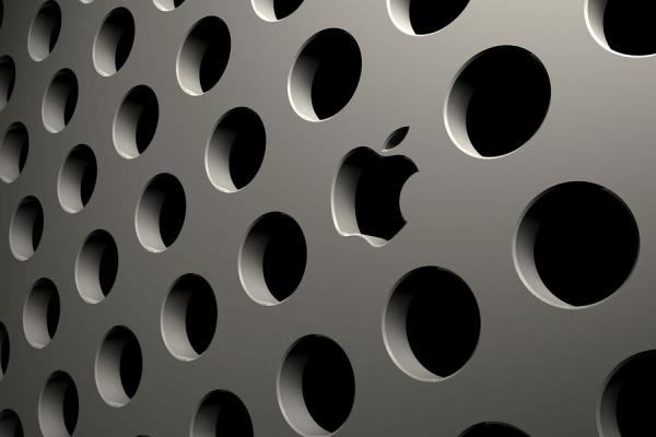 """设计师做了只""""苹果""""音箱 乔布斯看了会流泪"""