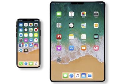 以后的iPad也要刷脸了 全面屏iPad即将到来!