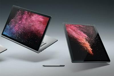 15寸版Surface Book2美国限时独占 明年初登陆英国