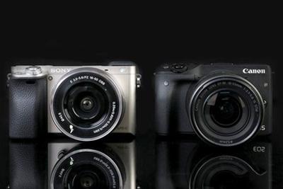 微单相机怎么选?佳能还是索尼不能光看参数