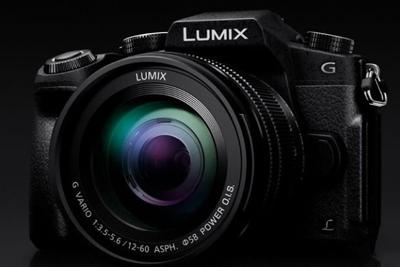 松下新款G9相机和200mm f/2.8镜头外观曝光
