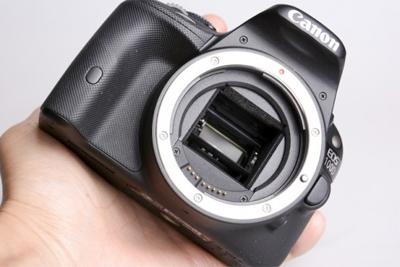 佳能新一代入门机 EOS 1400D规格初曝光