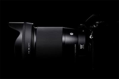 适马16mm f/1.4 DC DN镜头售价曝光