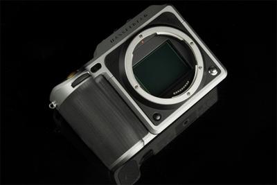 极致工艺与超强画质的结合 哈苏X1D-50c评测