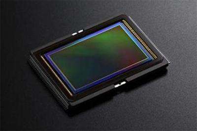 索尼发布三款一亿像素级别背照式中画幅传感器