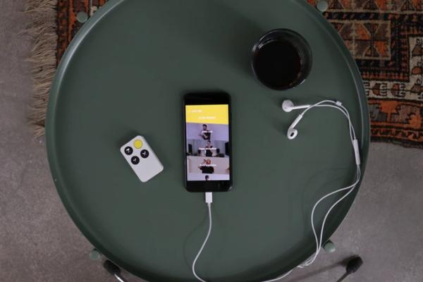 麦霸的新玩具!这个小装置能提供专业修音效果
