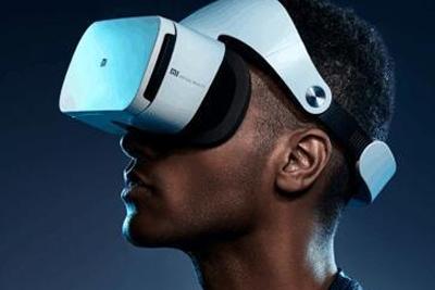 小米VR眼镜销量达120万台 2018年Q1将推一体机