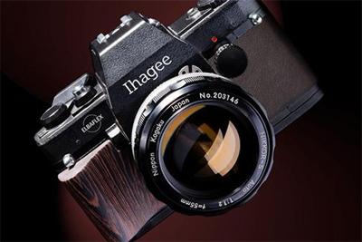 德国经典相机神话再临 Ihagee发布新款Exakta胶片机