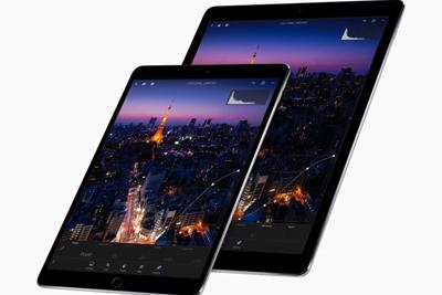 明年推出新版iPad全面屏面部识别是不是很期待?