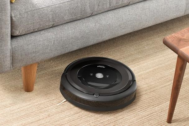 iRobot发布扫地机器人Roomba e5 价格感人