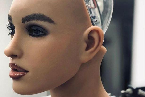 疫情推动AI性爱机器人销量激增 专家:需全面监管!