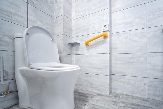 冲厕所不盖马桶盖?等于和自己的便便亲密接触
