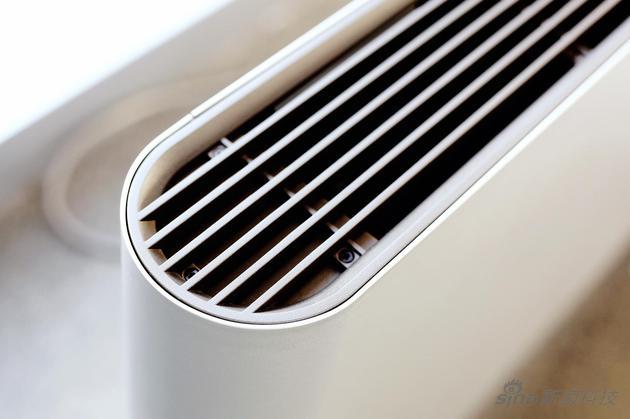 Jya对流电暖器上手