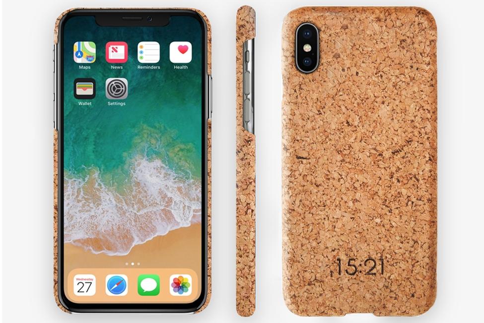 """善待自然从""""壳""""开始 可生物降解手机壳开卖"""