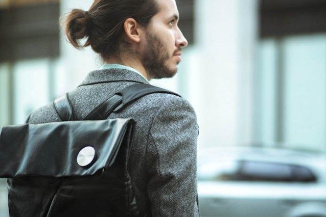 几年前流行过的智能背包们为什么都凉了