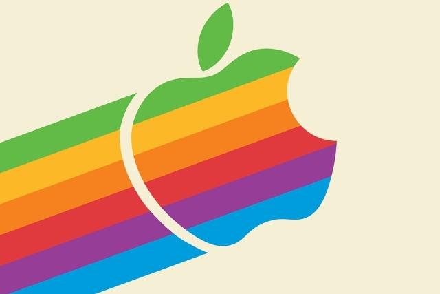 1978年苹果广告牌将被拍卖:20000美元起拍