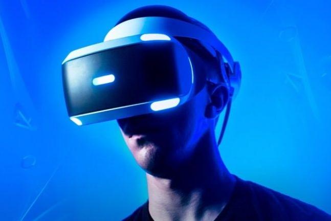 索尼展示最新VR控制器 看了让人迫不及待