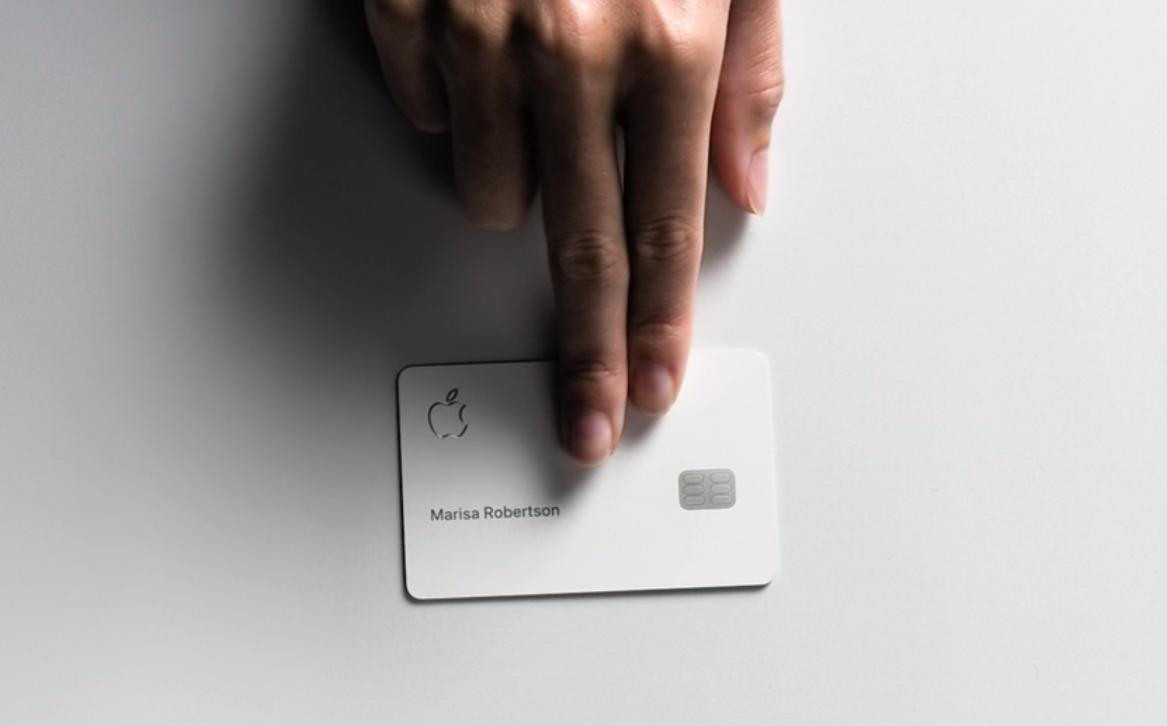 苹果推升级版Apple Pay 像是虚拟信用卡Apple Card