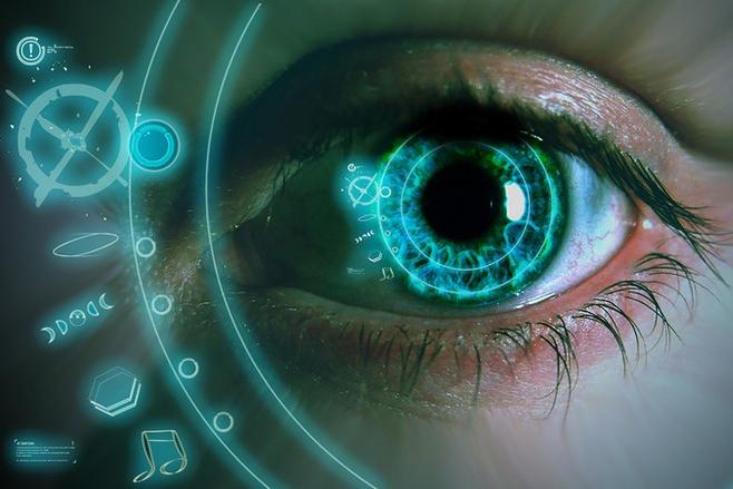 AR眼镜新形态:直接将图像投射到视网膜中