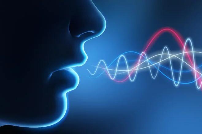 面部识别之后 声音能成为新的密码?