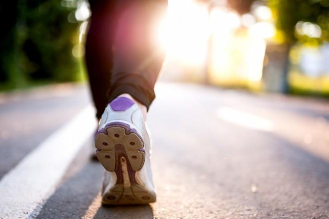 用跑步机和在路上跑步 在效果上有什么区别?