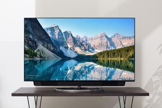 一加首款电视Q1搭载升降式扬声器