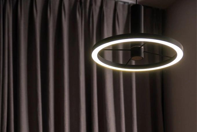 当家里的灯开始唱歌 你还有什么理由不喜欢?