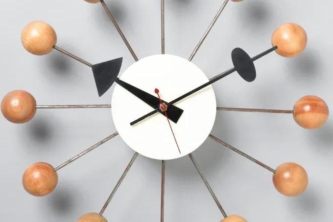 """世界上最准的 """"手表""""诞生:把原子钟挂在手上"""