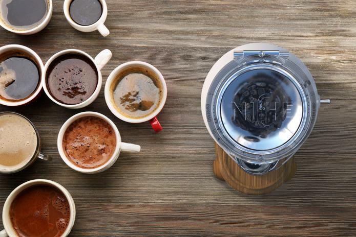 如何喝到最新鮮的咖啡? 這款咖啡機可以搞定