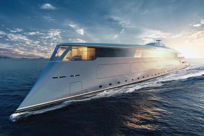 6亿美元 比尔·盖茨这艘游艇有什么不一样?