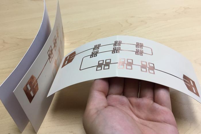 这张便签纸厉害了 轻轻松松就能控制你的手机