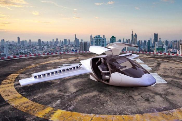 電動飛機來啦!最高時速300公里/小時