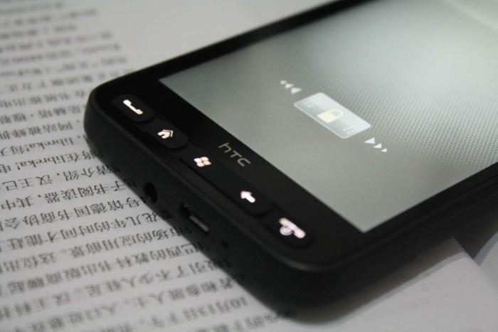 你可能不信 10年前的HTC HD2居然还有人在用