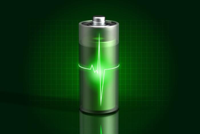 南孚推5号充电锂电池:镍氢充电电池要玩完?