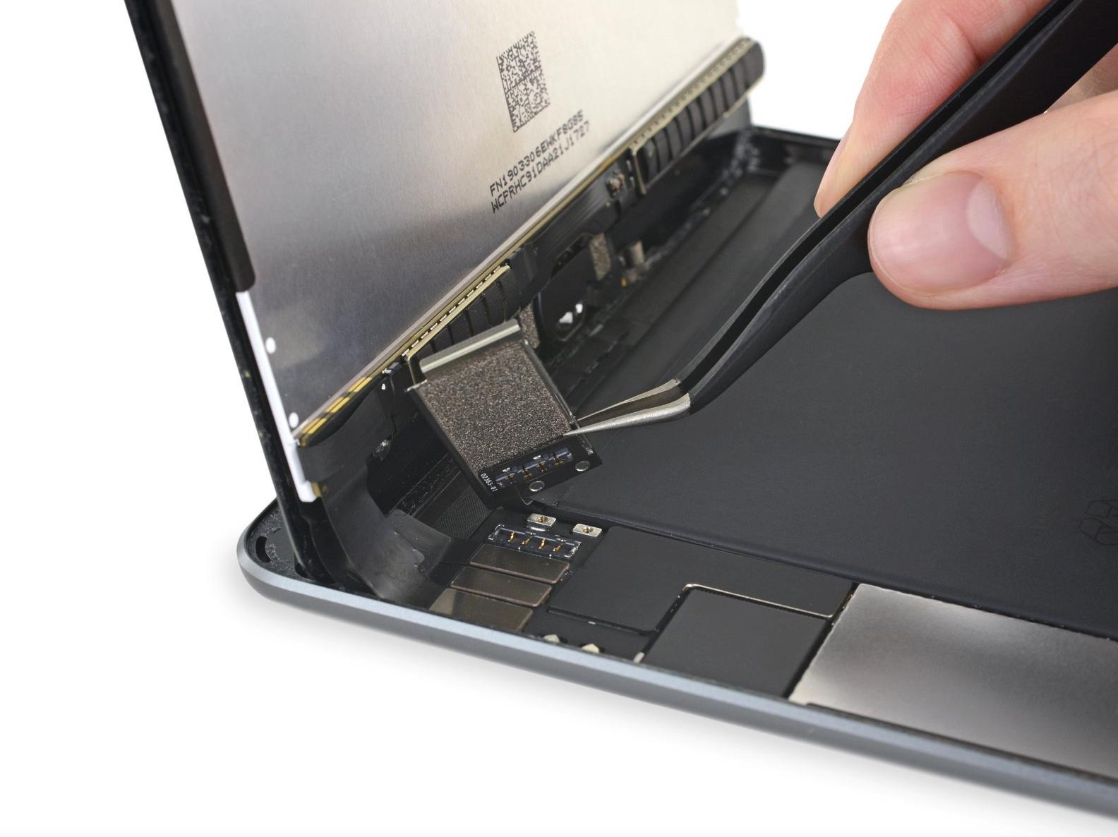 iPad mini 5拆解