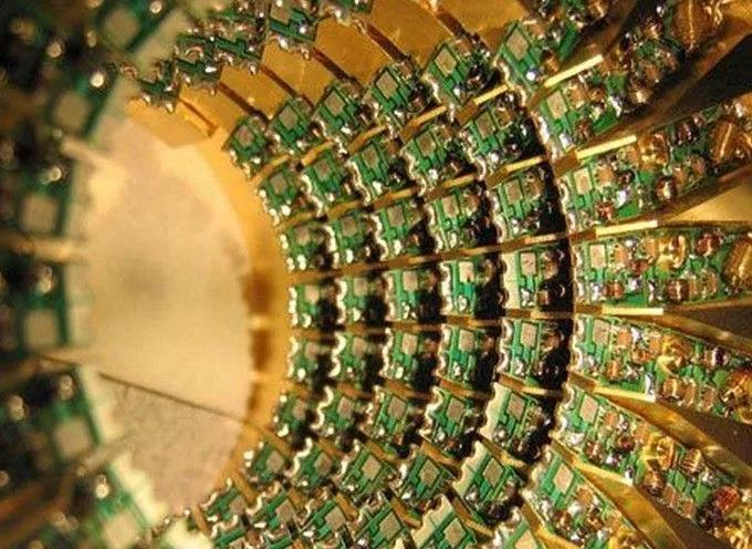 """郭国平:""""造出中国自己的量子计算机"""""""