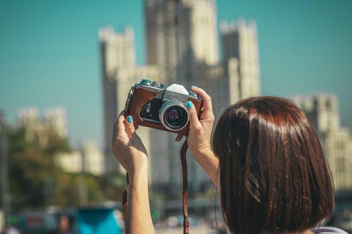 讓iPhone拍照能力大升級的計算攝影 相機為什么不用?