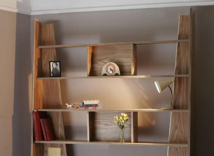 要么读要么死?能改成棺材的书柜颇受好评