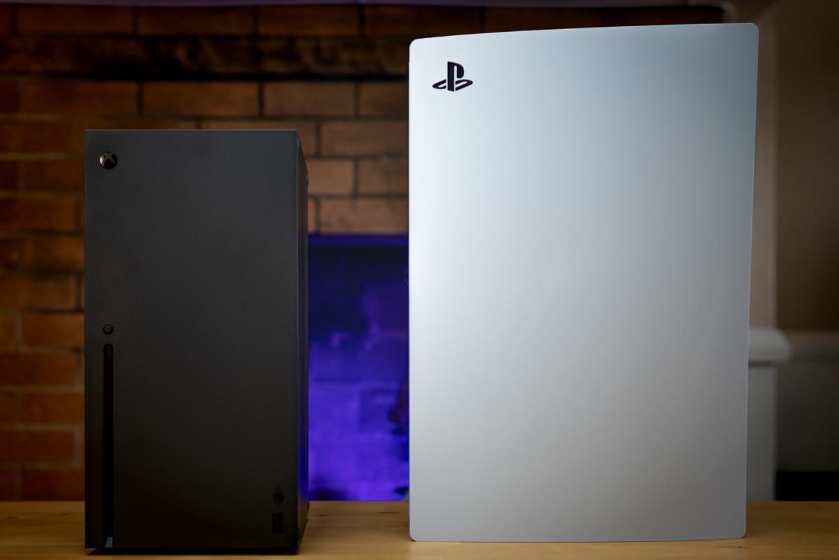 索尼PS5为什么那么大?