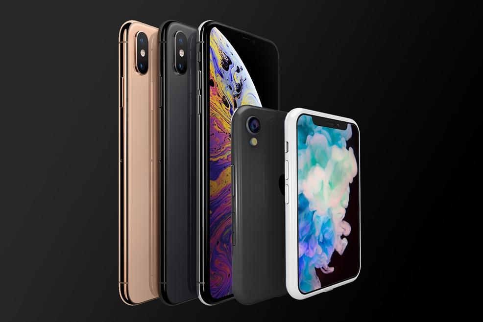 大屏当道 这款小屏iPhone X概念机你喜欢吗?