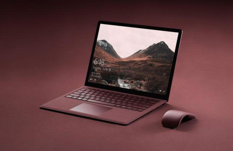 微软发布会前瞻:Surface迎最大年夜变革 双屏设备或表态