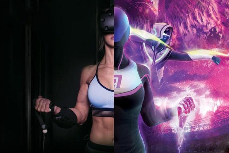 10款VR户外运动应用助你保持身心健康